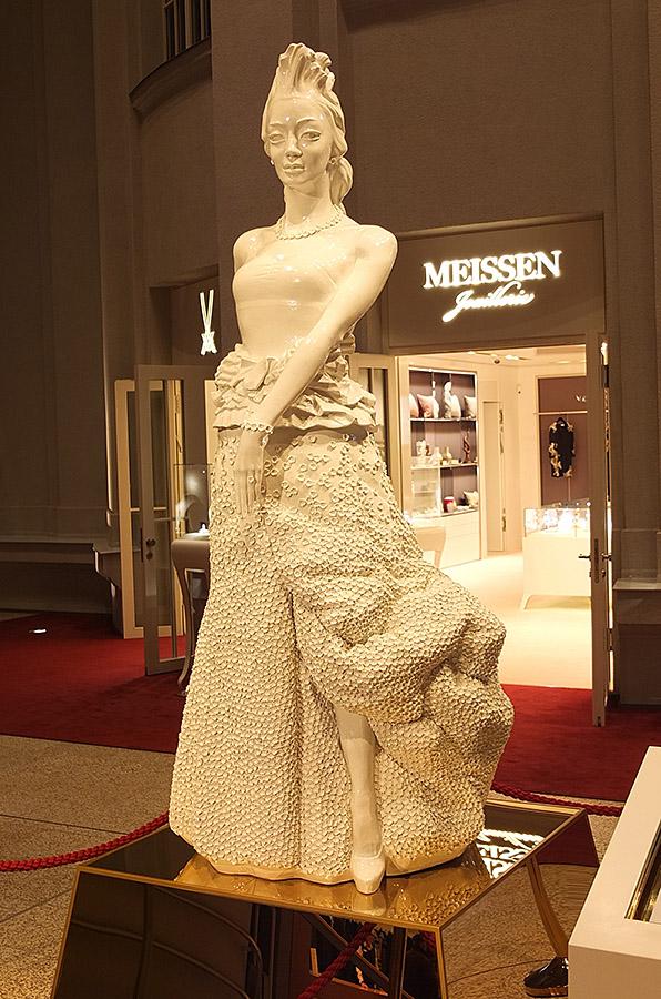 Meissen museum